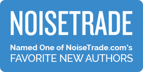 Named One of NoiseTrade.com's Favorite New Authors