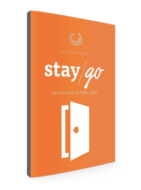 Stay/Go – Decision Making Made Easier
